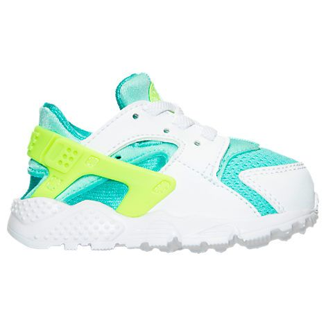 official photos c0afd 41c4d Girls  Toddler Nike Huarache Run Running Shoes - 704952 106   Finish Line