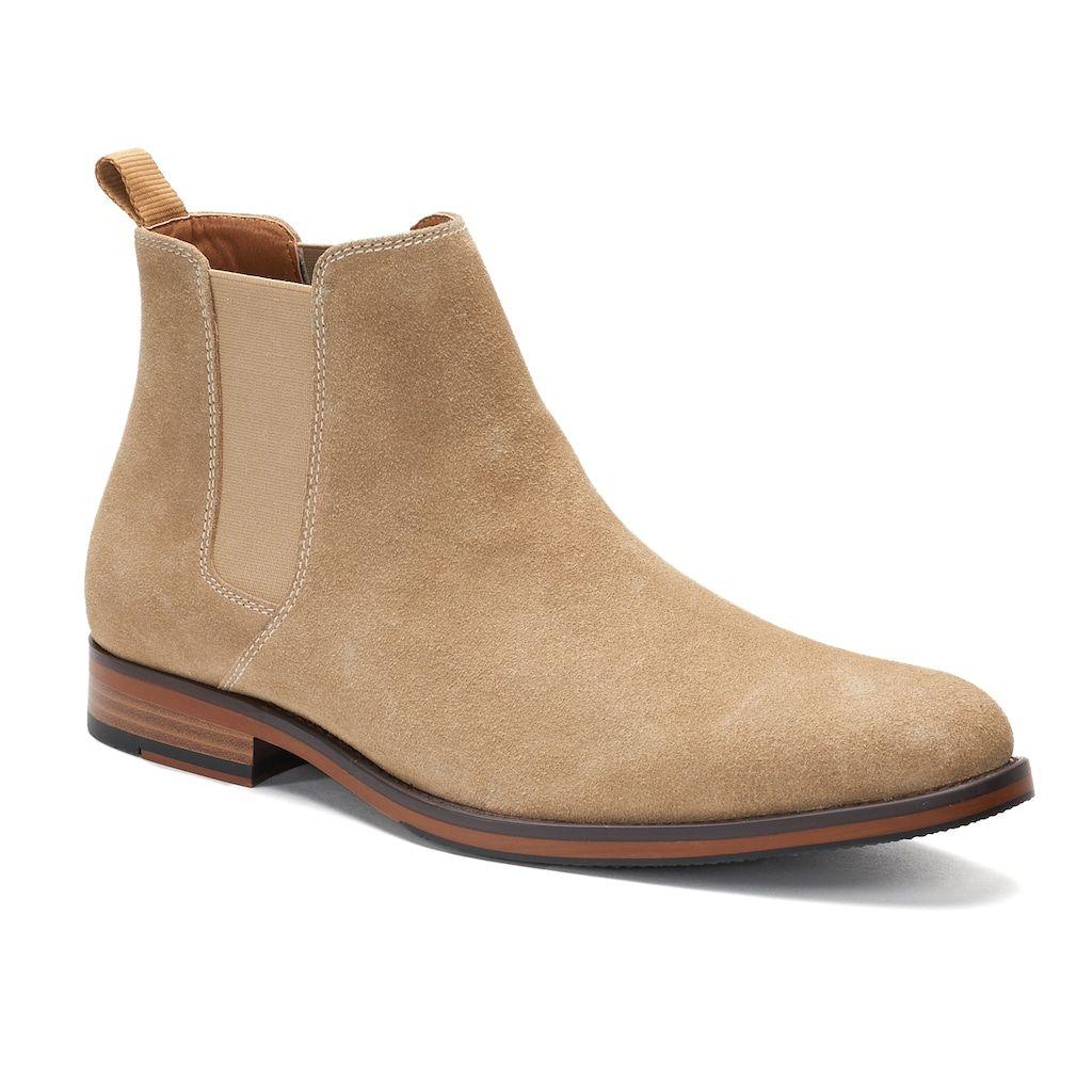 Chelsea boots men, Chelsea shoes, Dress