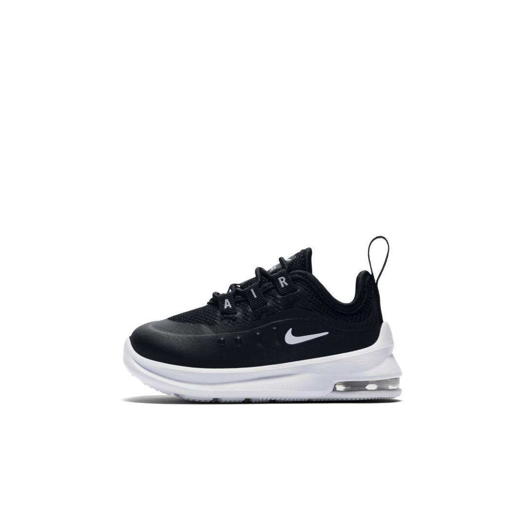 Escarpa monstruo Tanga estrecha  Nike Air Max Axis Infant/Toddler Shoe Size 10C (Black) | Toddler shoes,  Toddler girl shoes, Nike air max