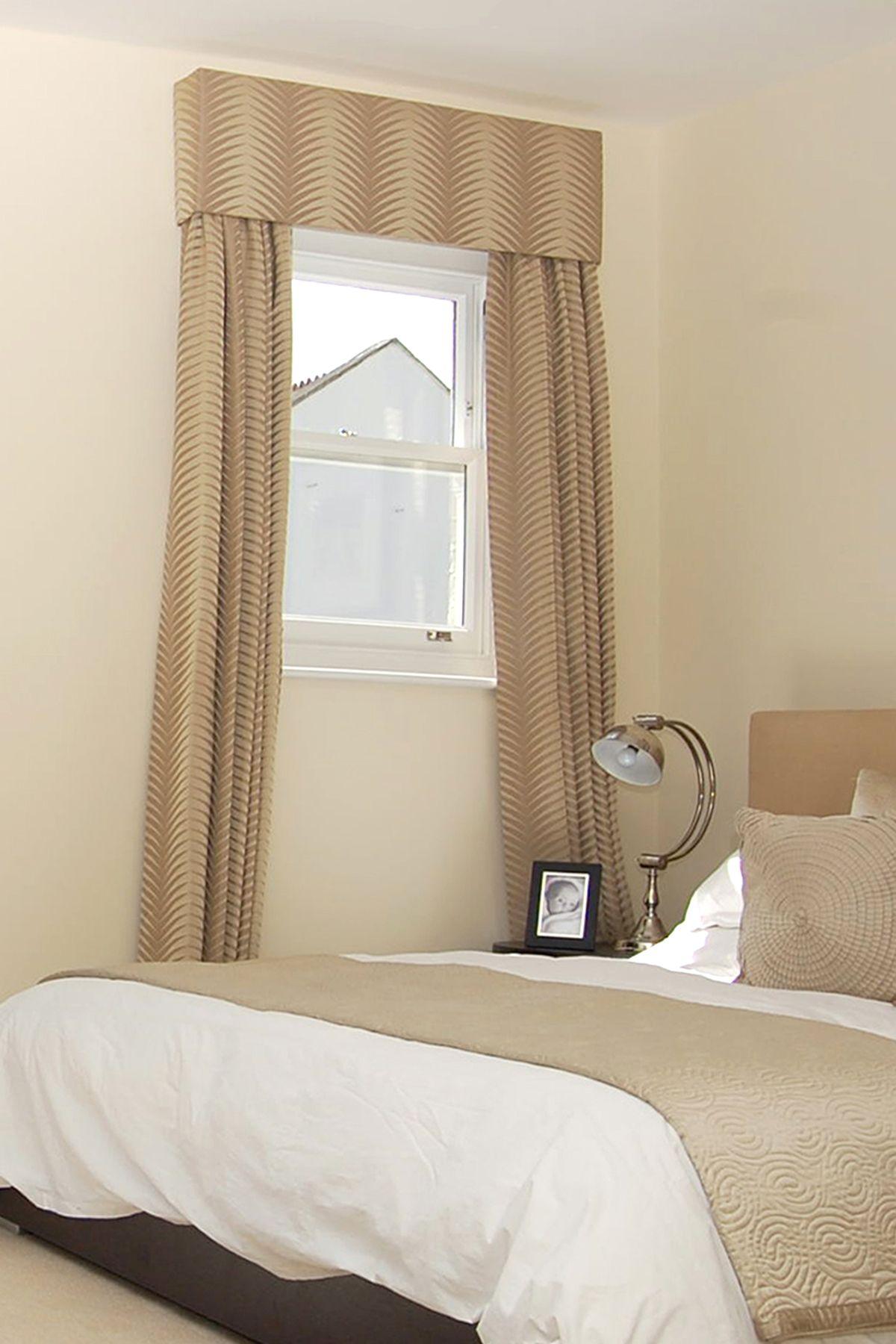 moderne schlafzimmer gardinen   schlafzimmer design
