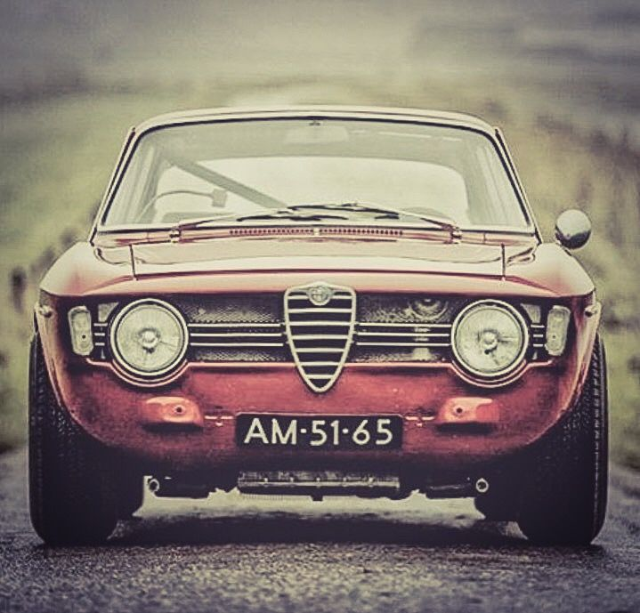 Pin by Neblo Paruda on Cars | Pinterest | Alfa romeo junior, Auto ...