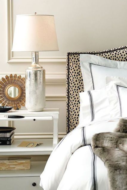 Eye Candy 30 New Beautiful Rooms Home Beautiful Bedrooms Home Decor Lovely bedrooms with leopard accents