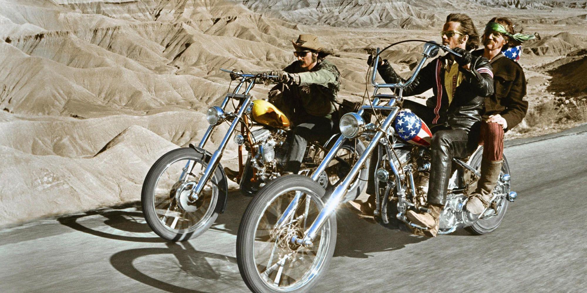 Bildergebnis für Easy Rider