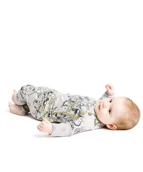 Hebe Kidswear <3 the baby collection