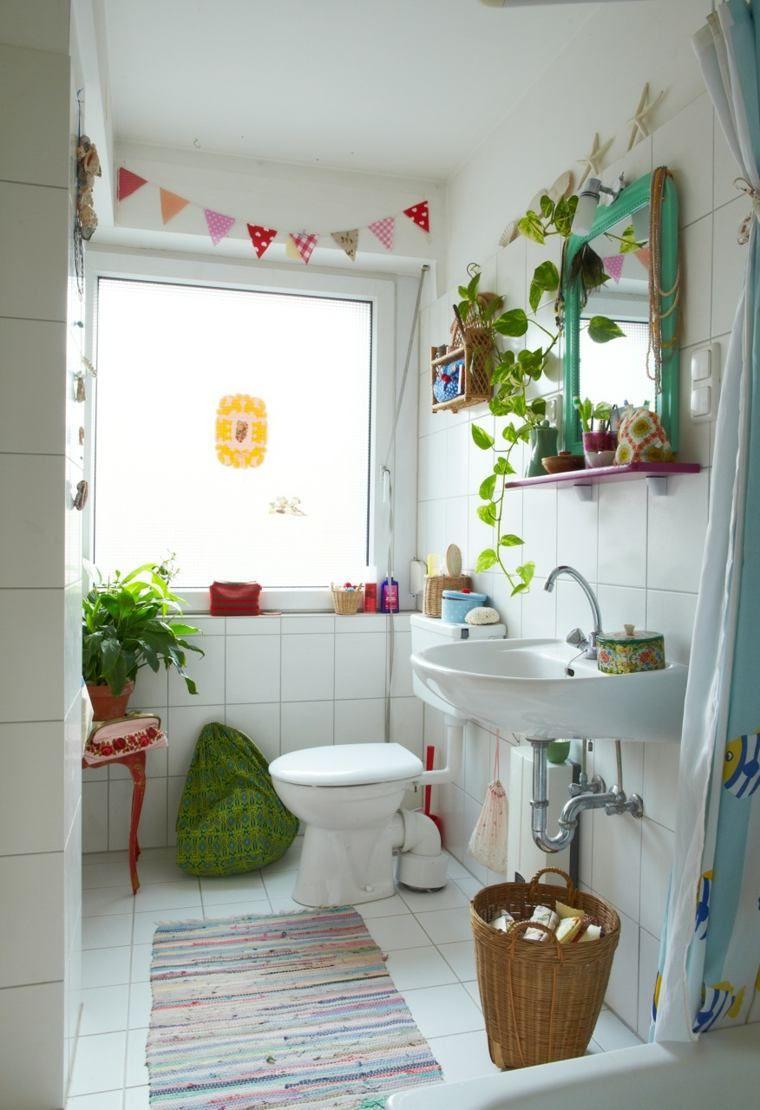 D Coration Wc Toilette 50 Id Es Originales Decoration