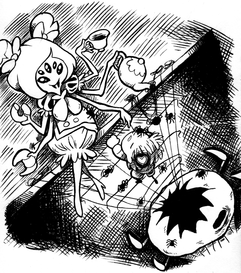 undertale muffet - Google Search | My Undertale Collection ...