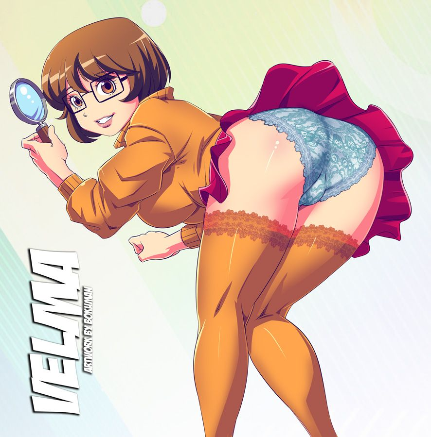 Images About The Irresistable Velma On Pinterest
