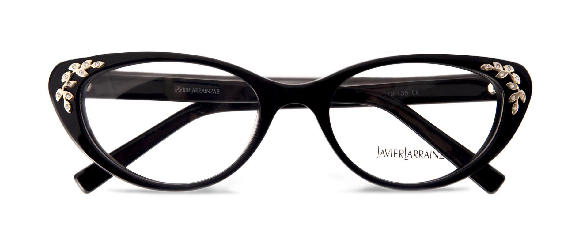 Gafas cat eye. Diseño de Javier Larrainzar para Opticalia | nueva ...