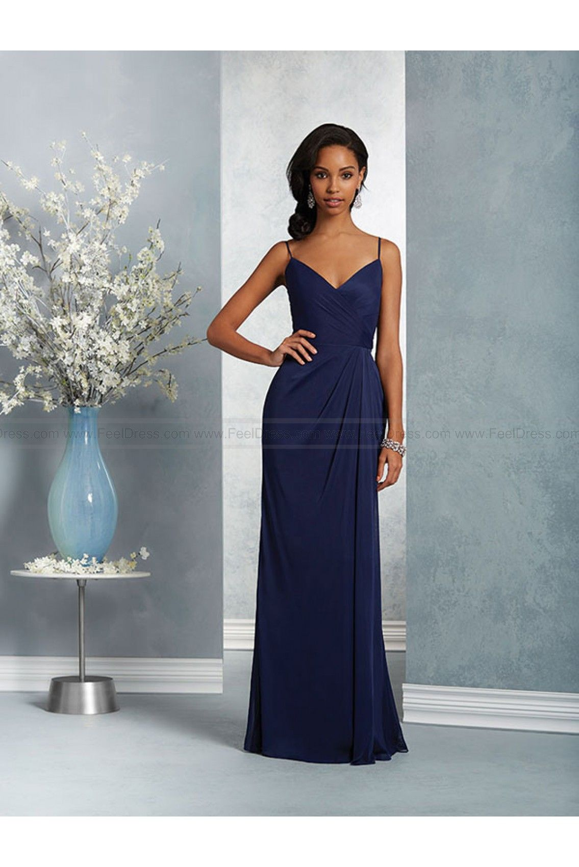 Alfred angelo bridesmaid dress style 7415 new alfred angelo alfred angelo bridesmaid dress style 7415 new ombrellifo Image collections