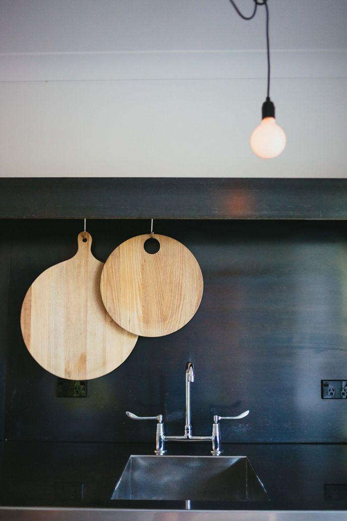 Auckland Kitchen by Studio106 | Remodelista | Kitchens | Pinterest ...