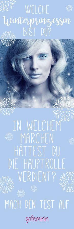 Photo of Der Prinzessinnen-Test: In welchem Wintermärchen hättest du die Hauptrolle verdient?