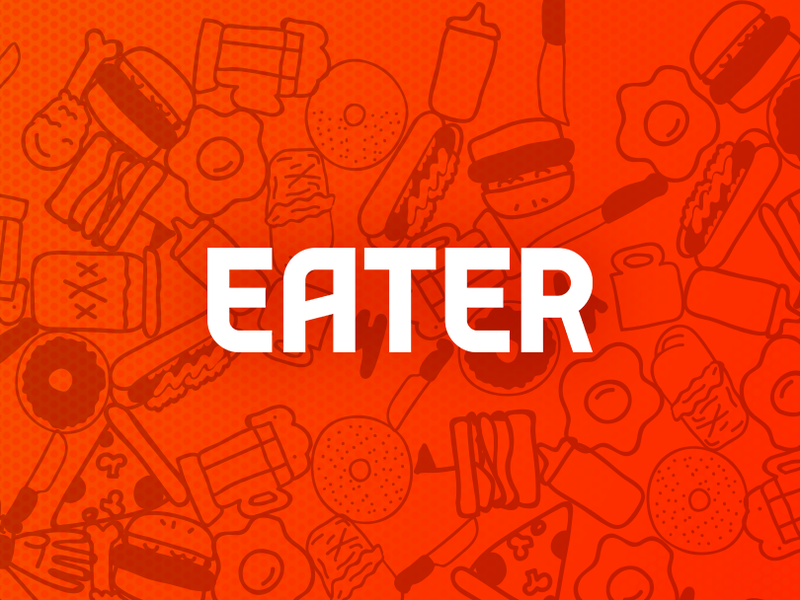 Welcome to the New Eater - Eater