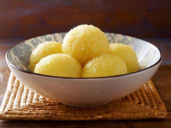 Kartoffelknödel selber machen - so geht's | LECKER
