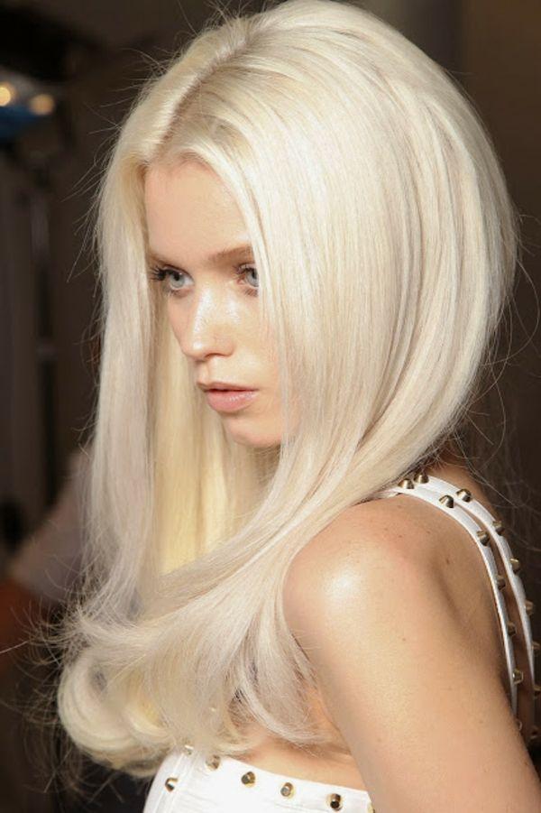 Blondtöne und Nuancen für Ihren Hauttyp richtig aussuchen ...
