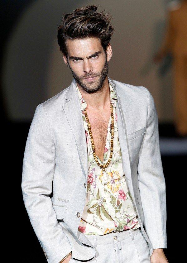 4912bd66 Top 10 Best Male Fashion Models in the World | men in 2019 | Best ...
