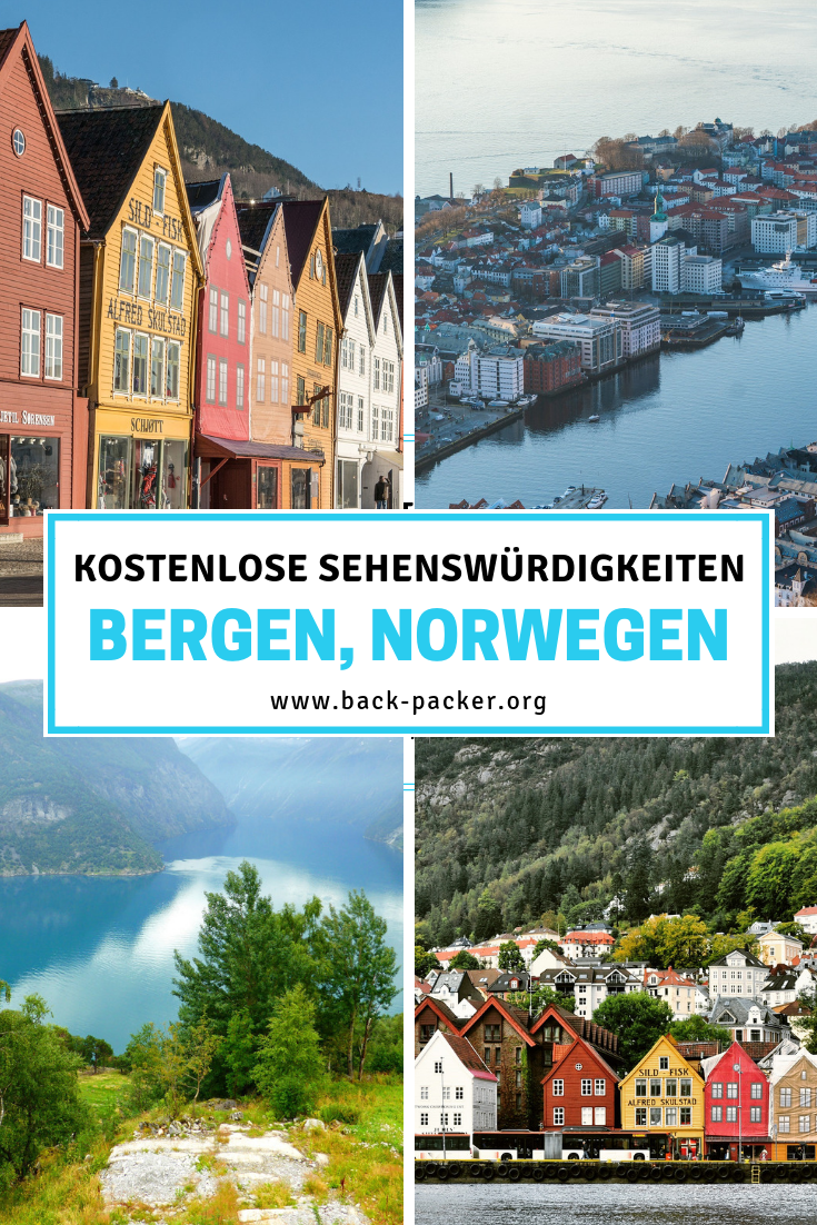 7 Kostenlose Sehenswürdigkeiten In Bergen Reiseführer Travel