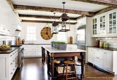 kitchens without islands   Pinterest   Kitchens