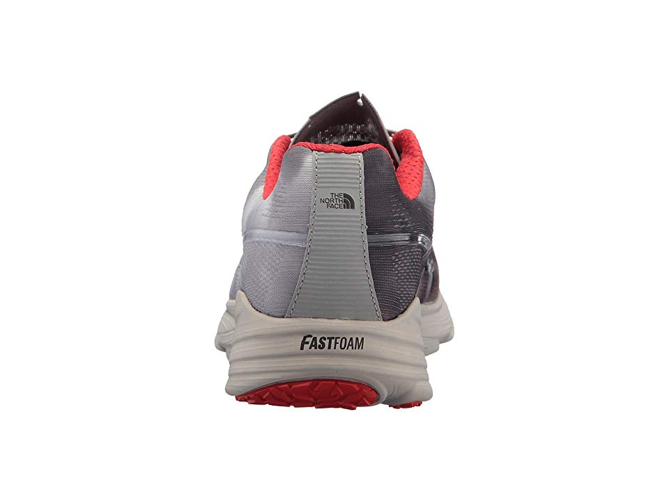 ef3b5f9c4 The North Face Flight RKT Men's Shoes Flagstaff Storm Print/Foil ...