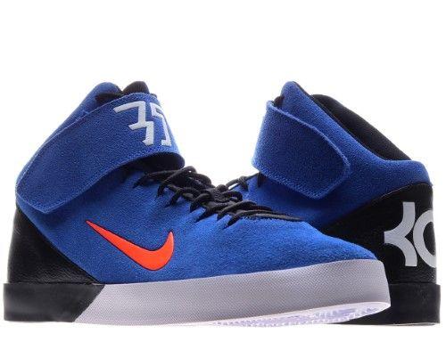 7f1f58b7db1 Nike Kd Vulc Mid Casual Gradeschool Boy s Shoes Size 7