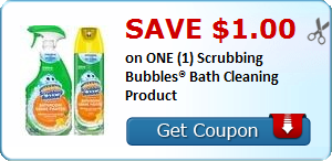 Have even more fun with Mr. Bubble with these offers and promotions!