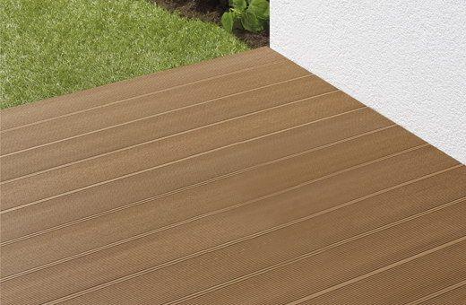 Outdoor Composite Decking
