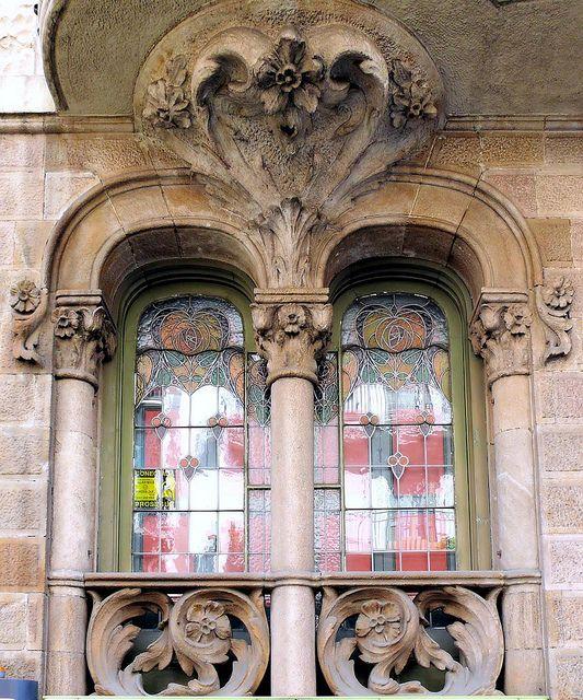 Barcelona Balmes 159 C 1 World Of Windows Barcelona