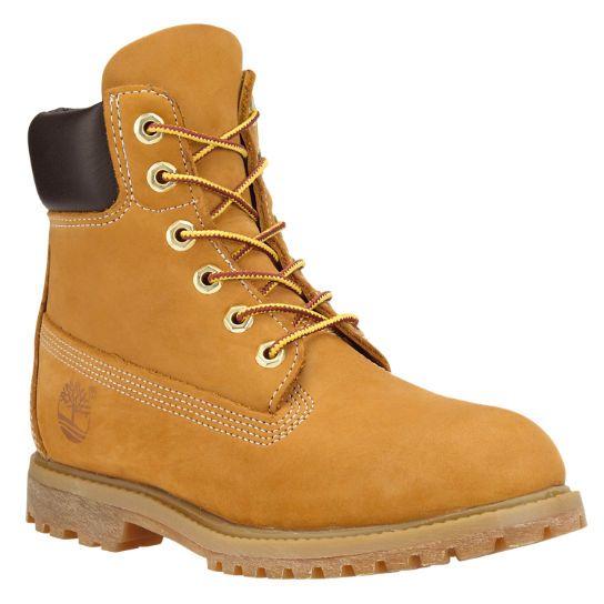 Women's 6 Inch Premium Waterproof Boots   Boots, Waterproof
