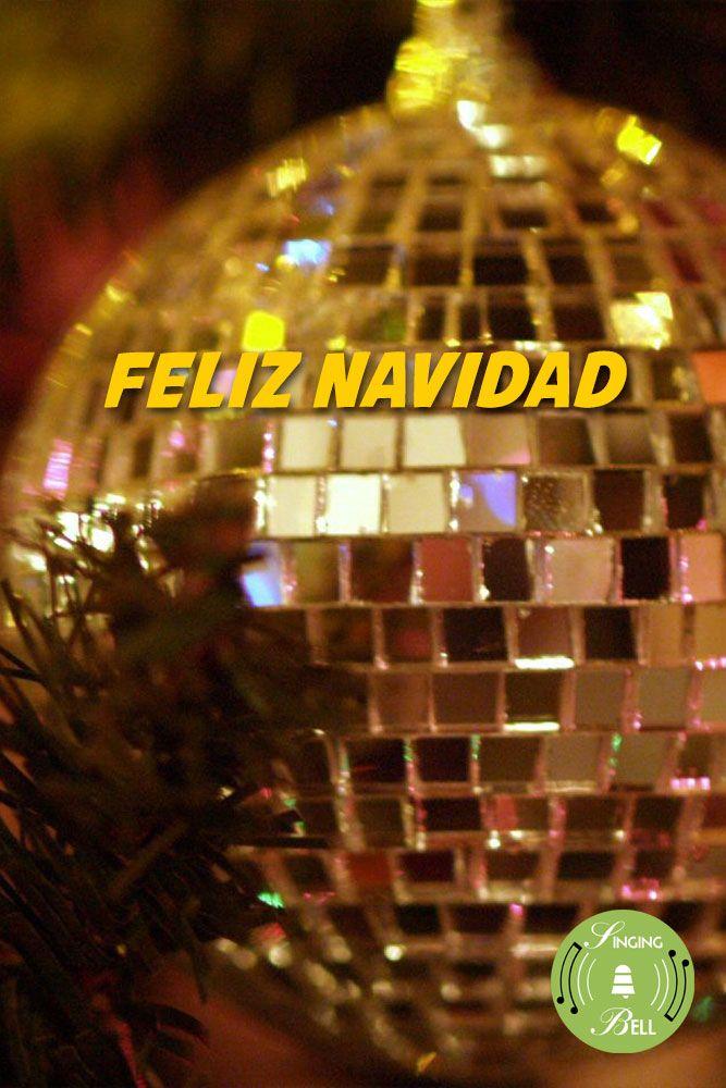 Feliz Navidad Christmas Carols Songs Feliz Navidad Christmas Carol