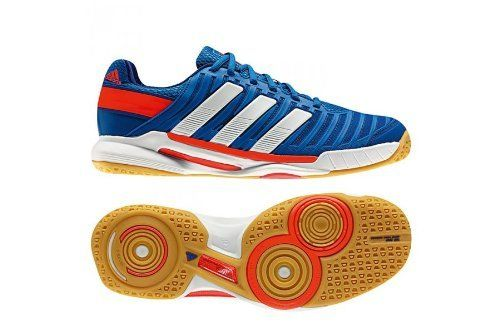 Adidas Shoes Handball Adidas Adipower Stabil 10.1 Men's ...