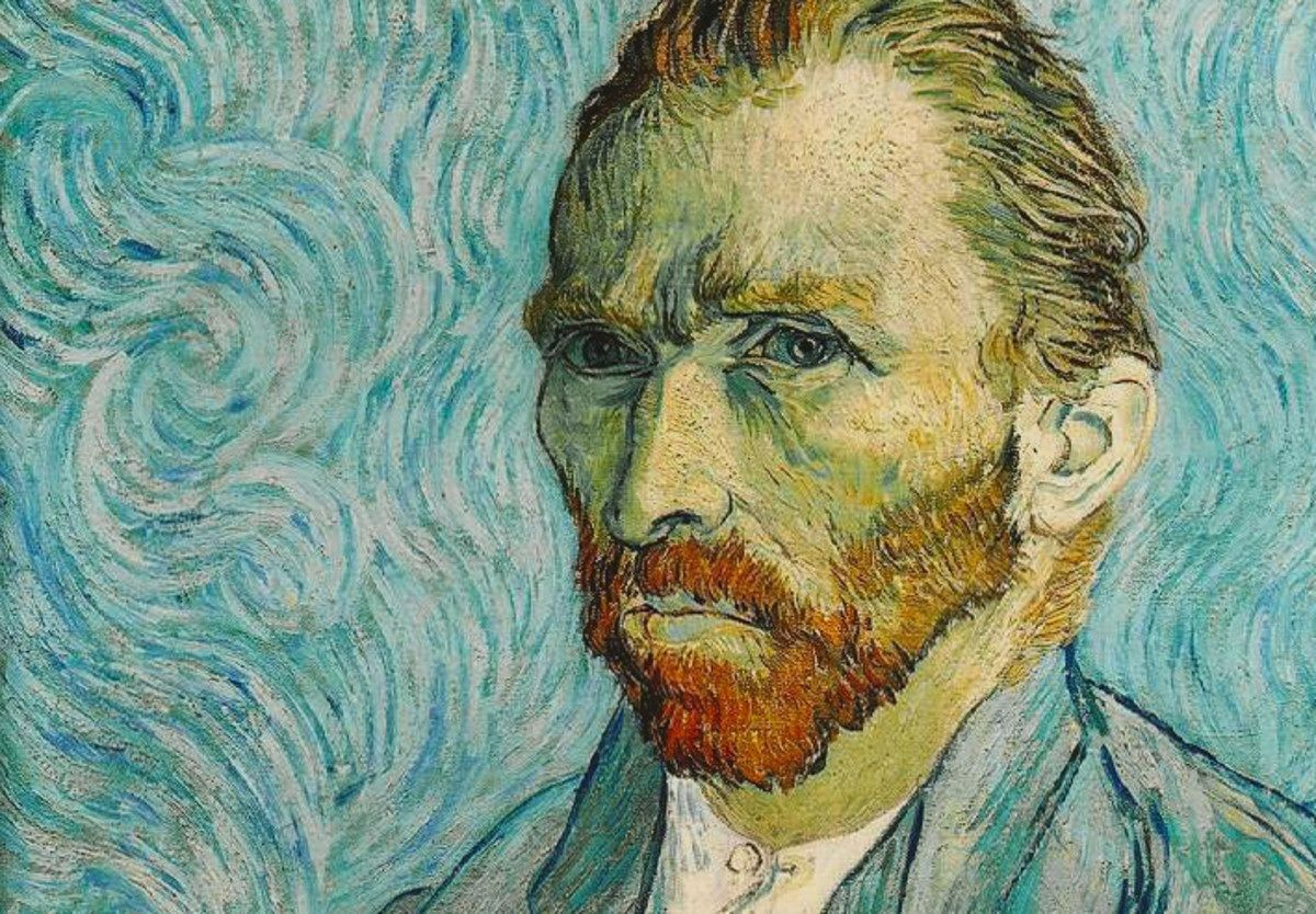 """Was Vincent Van Gogh Successful? What Does It Mean To Be Successful? 