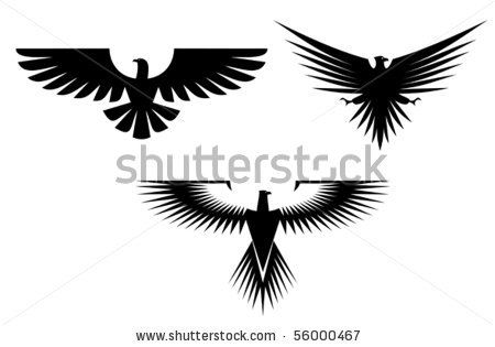 Native American Templates Native American Eagle Symbol Eagle