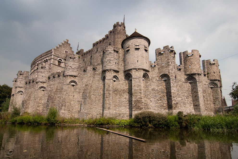 21 Real Life Places That Are Basically Westeros Belgium Real