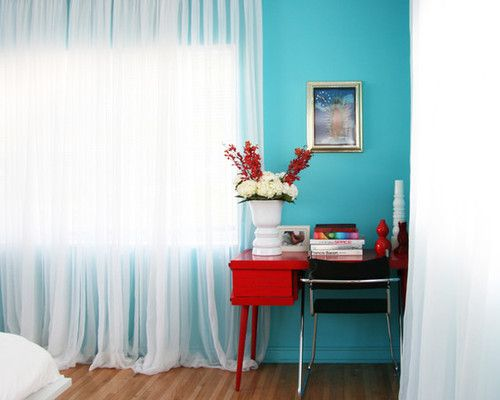 Turquoise And Red Bedroom Red Grey White Black Turquoise Bedroom - Red and turquoise living room