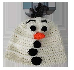 Olaf Boshi вязание Crochet Knitting Pinterest Myboshi