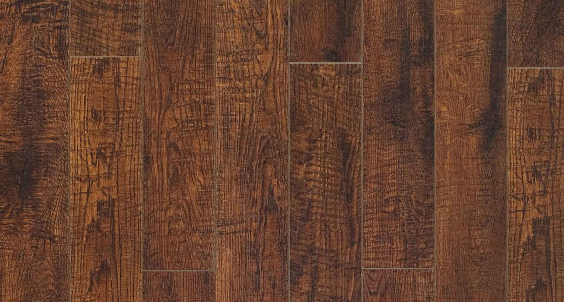 Hand Sawn Oak Handscraped Laminate Floor Dark Oak Wood Finish 10mm 1 Strip Plank Laminate Flooring Easy To Flooring Laminate Flooring Oak Laminate Flooring