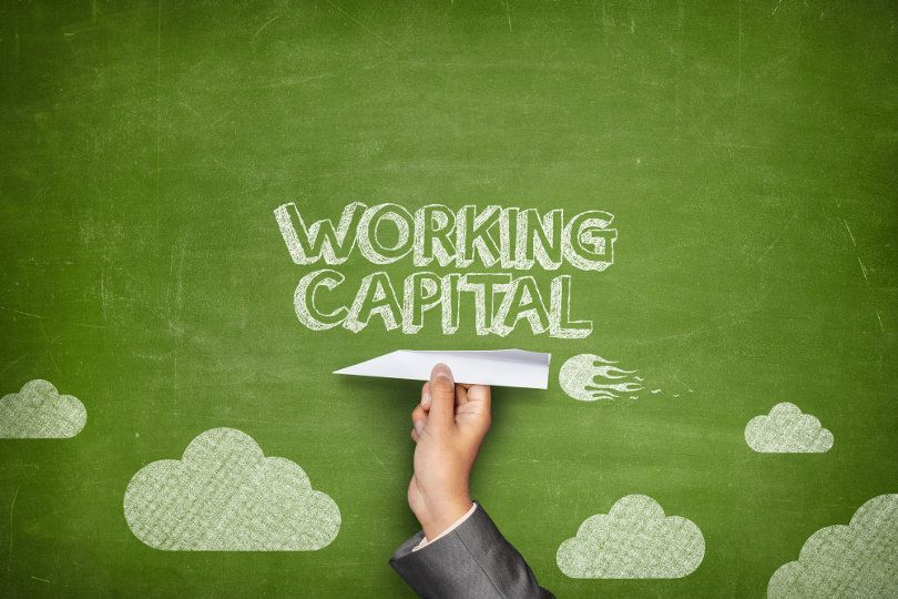 Get Working Capital Term Loan up to Rs. 1 crore at