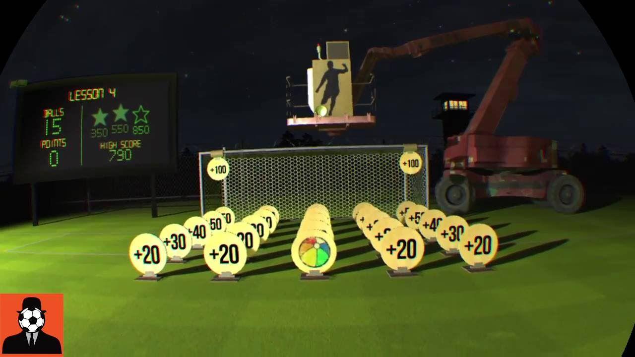 Headmaster by frame interactive psvr gameplay part 1