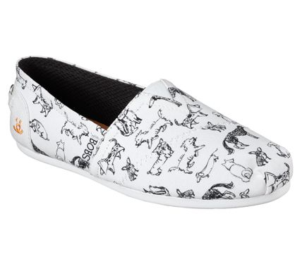 367d00ab3635 Bobs shoes for the dogs - support animal rescue