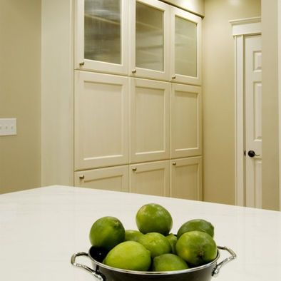 paint color for trims Swiss coffee for a | Chez Naramore (hampton ...