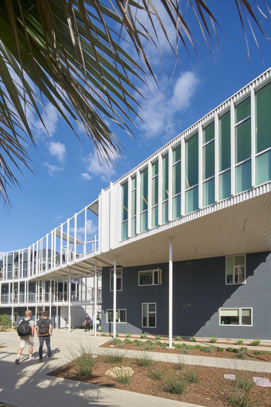 Ucsb San Joaquin Student Housing By Loha Lorcan O Herlihy Architects Universities Student House Architect San Joaquin