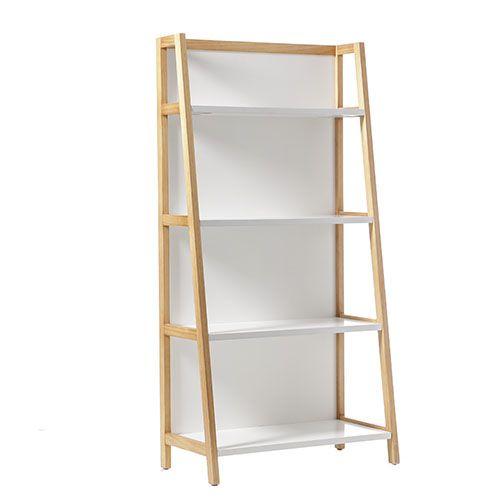 Madden Natural Bookshelf