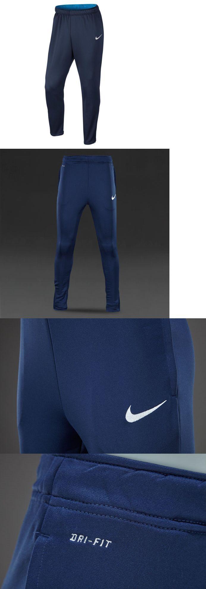 b00f377b Pants 51920: Boys Youth Nike Academy Tech Training Pants 651397 410 ...