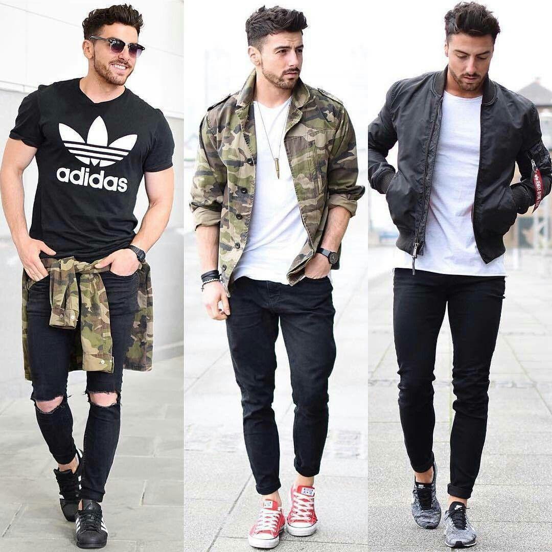 Men Style Fashion Look Clothing Clothes Man Ropa Moda Para Hombres Outfit Models Moda Masculina Urbano Urban Moda Masculina Urbana Moda Ropa Hombre Moda Hombre
