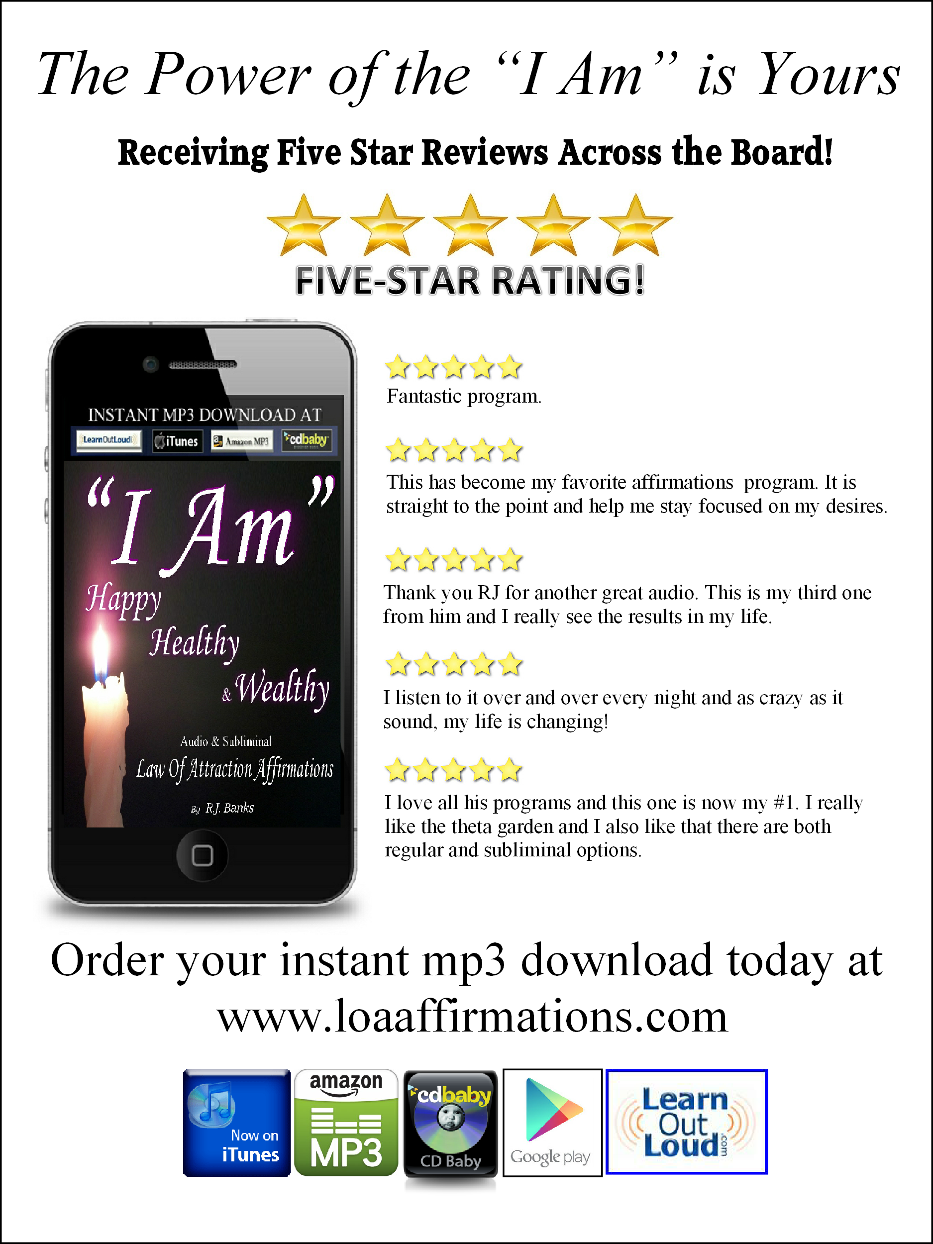 Wow!!! I am so excited about the ratings and reviews  I am so