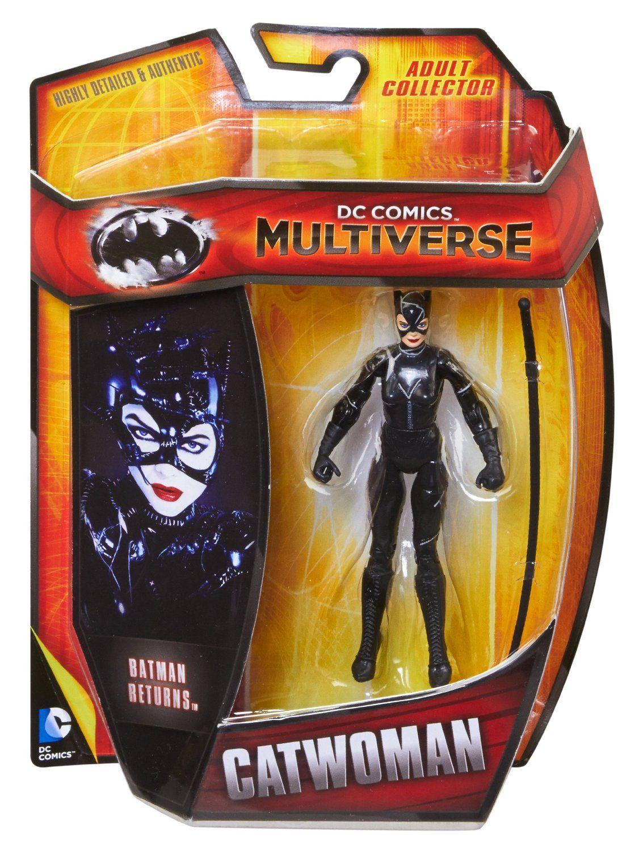 Mattel 75 3 Comics Multiverse Dc UVpMSz