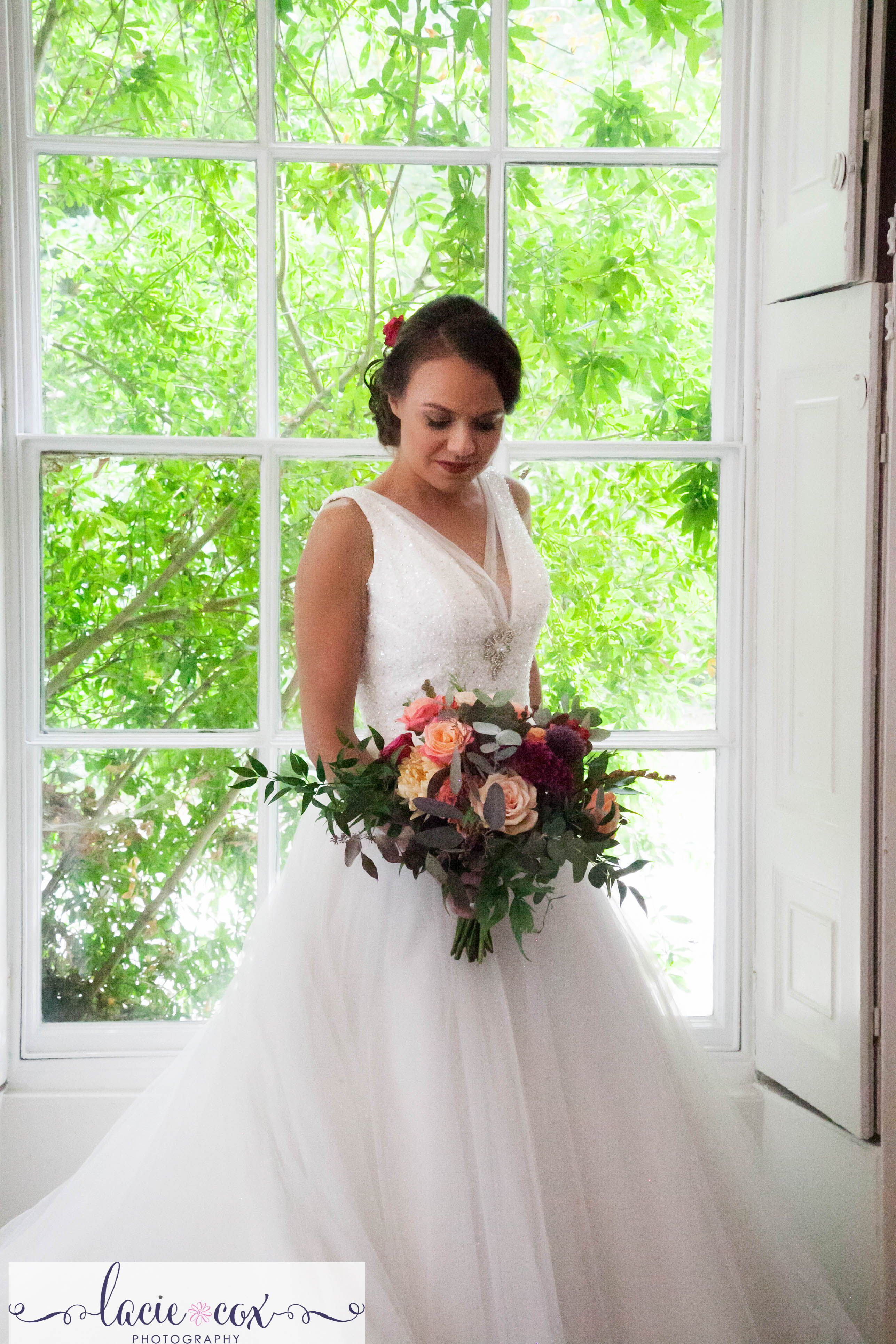 intimate wedding inspiration - hair and make up by jenny