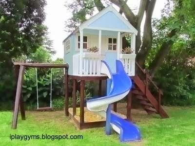 Resultado de imagen para como hacer casas en el arbol - Casas en el arbol ...