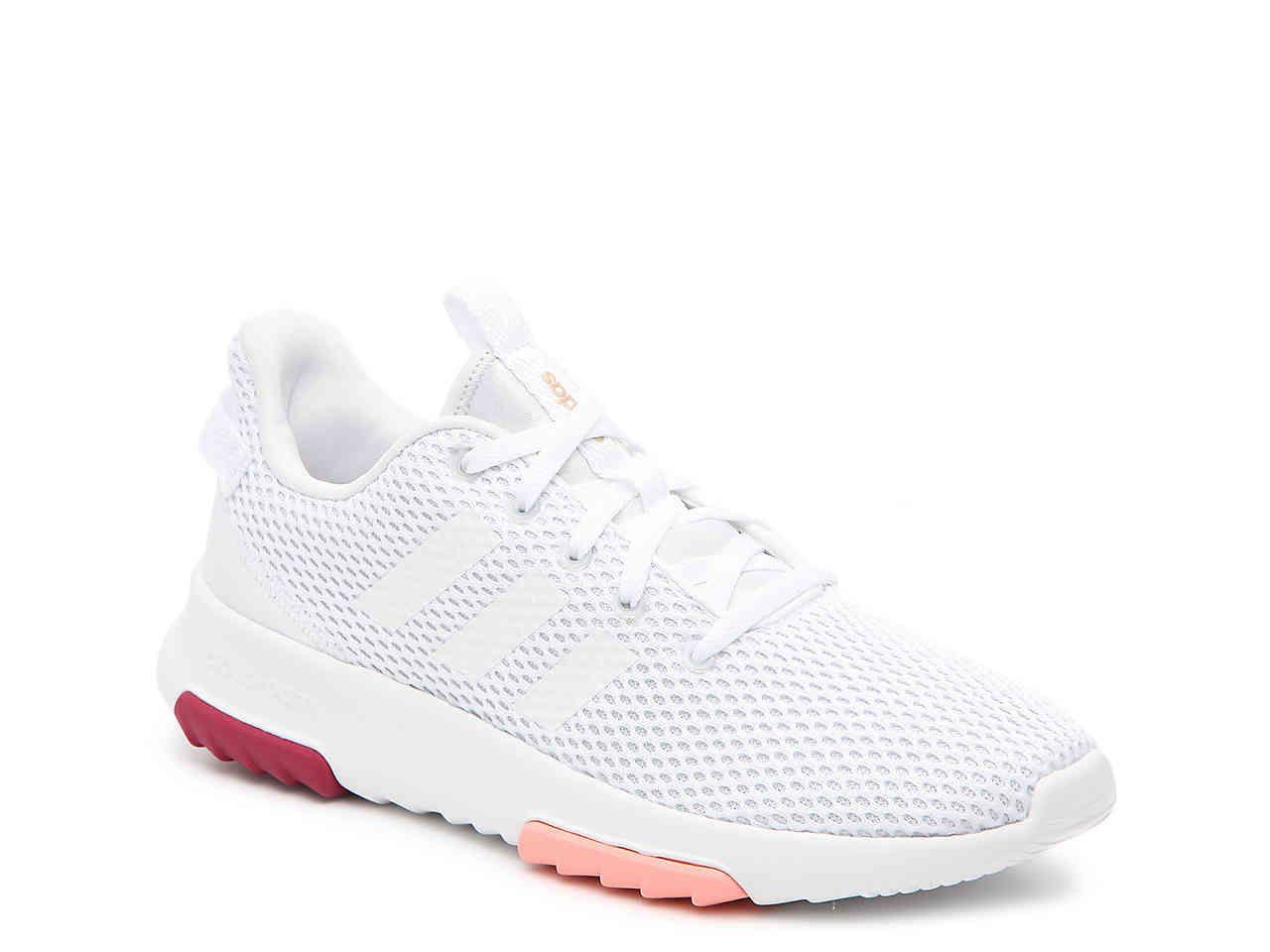 adidas Cloudfoam Racer TR Sneaker Women's Women's Shoes | DSW