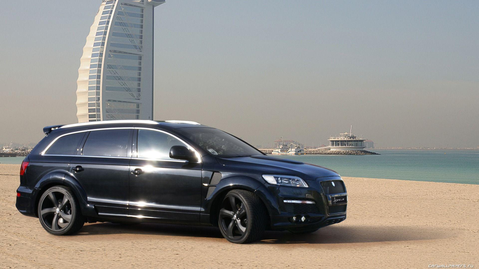 Crni Audi Q7 Pozadine Info Audi Q7 Audi Car