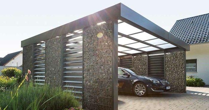 Die Modernen Carport Ideen Des Jahres Outdoors Carport Designs
